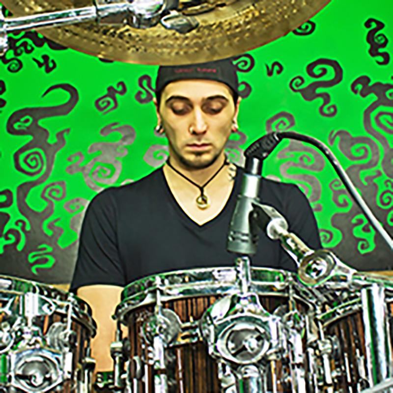 Aaron Edgar
