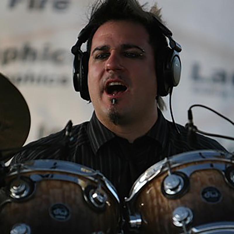 Christopher Olivas
