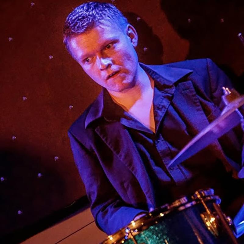 Damon Clarridge