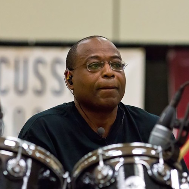 Fred Dinkins