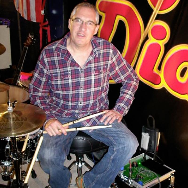 Geoff Ansell