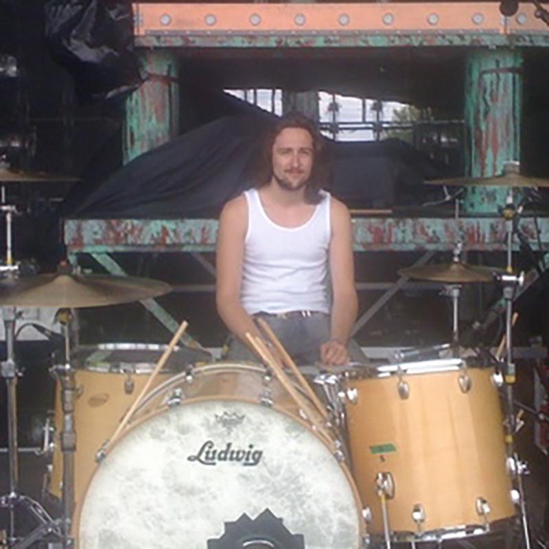 Kieran Logan