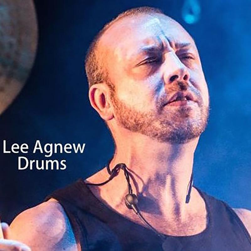 Lee Agnew