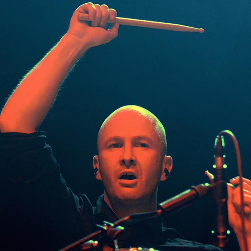 Matt Brobin
