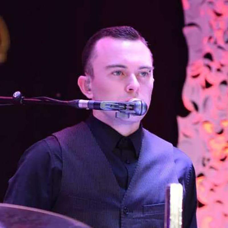 Paul Walsham