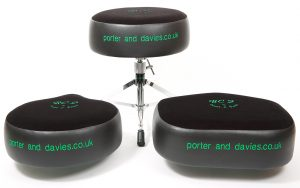 Porter & Davies Throne Tops
