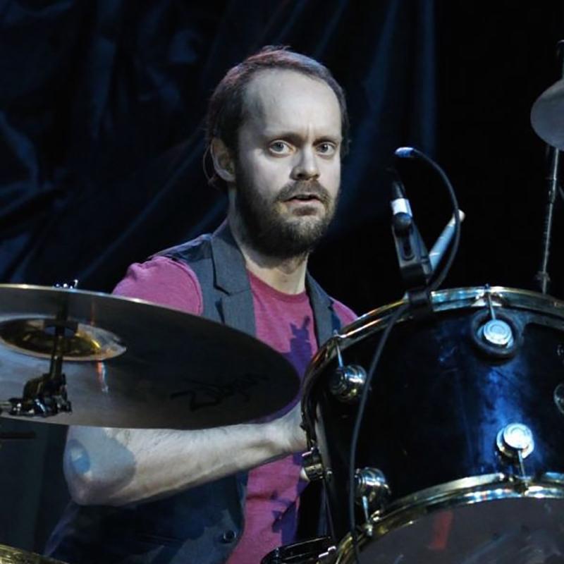 Rick McMurray