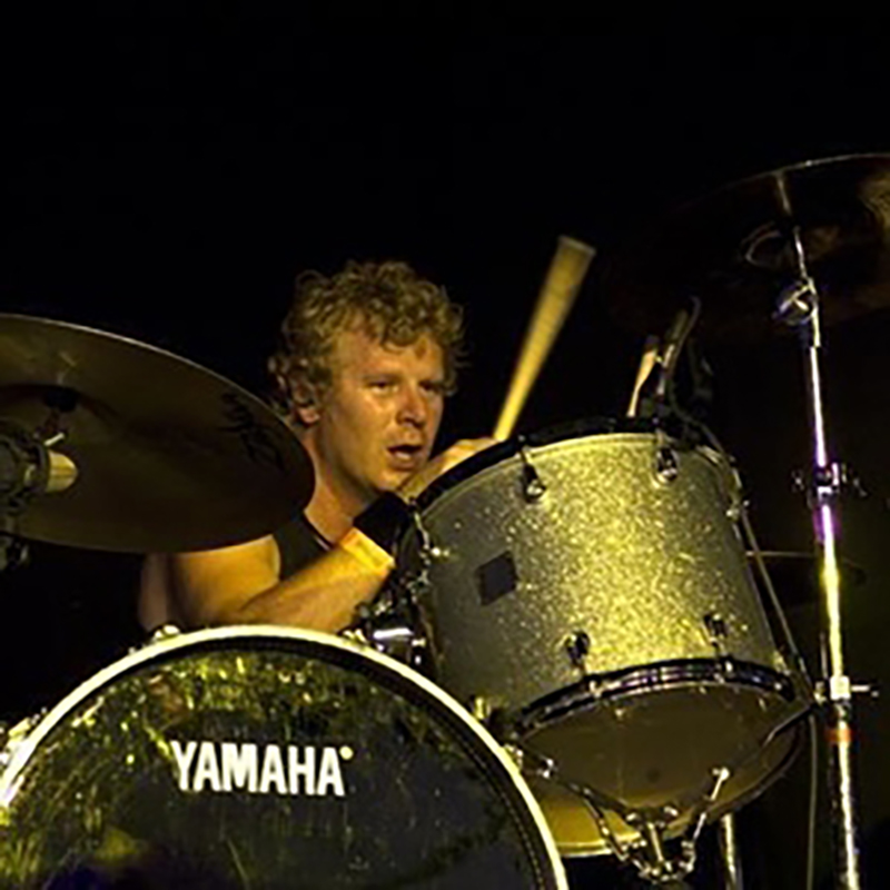 Simon Dawson