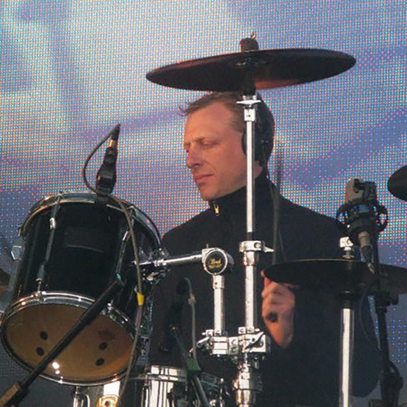 Steve Hussey