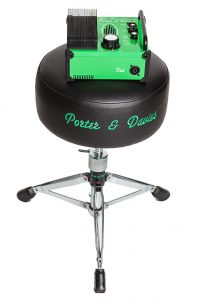 BC-X Rig & Round Top Throne